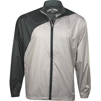 Sun Mountain Provisional Full-Zip Rainwear Rain Jacket Apparel