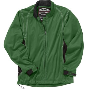 Sun Mountain RainFlex Full-Zip Rainwear Rain Jacket Apparel