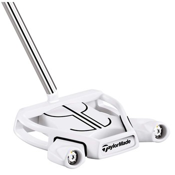 TaylorMade Ghost Spider Center Shaft Putter Preowned Golf Club