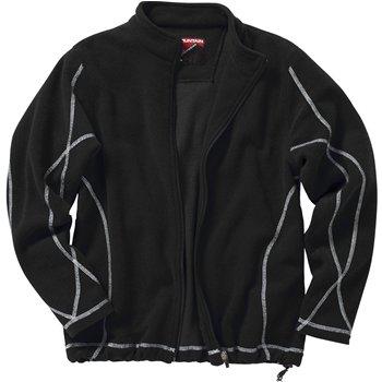 Sun Mountain Madison Full-Zip Outerwear Jacket Apparel
