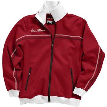 Sun Mountain Varsity Outerwear Jacket Apparel