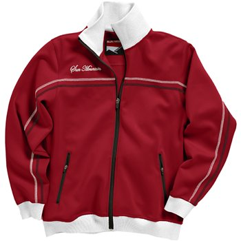 Sun Mountain Varsity Outerwear Jacket Apparel