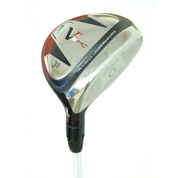 Nike VR Pro STR8-FIT Fairway Wood Preowned Golf Club