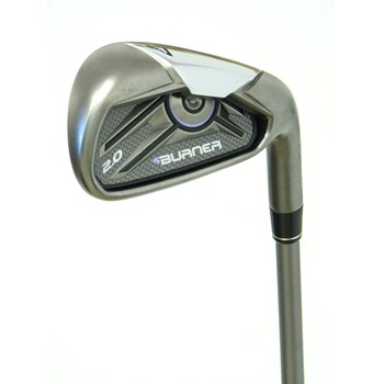 Taylor Made Burner 2.0 Iron Individual Preowned Golf Club