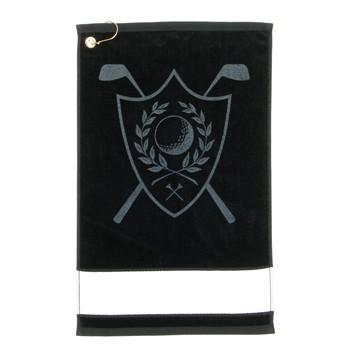Devant Golf Crest Signagraph Towel Accessories