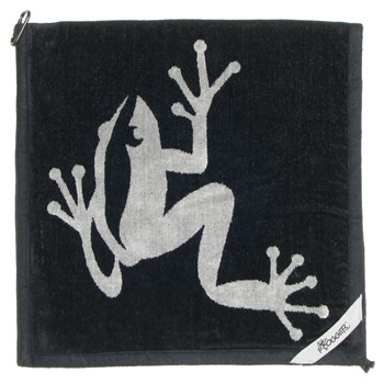 Frogger Amphibian Tour Towel Accessories