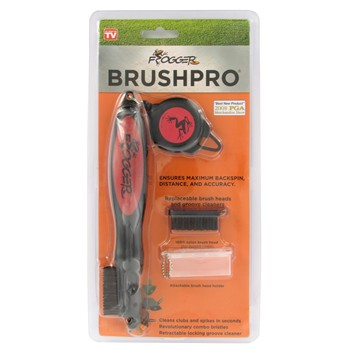 Frogger BrushPro Tools Accessories