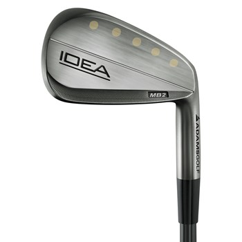 Adams Idea MB2 Iron Set Preowned Golf Club