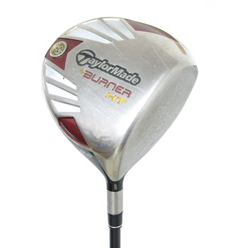 Taylor Made Burner HT Driver Preowned Golf Club