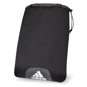 Adidas University Draw String Shoe Bag Accessories