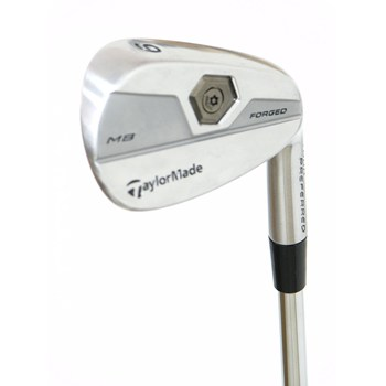 Taylor Made Tour Preferred MB Iron Individual Preowned Golf Club