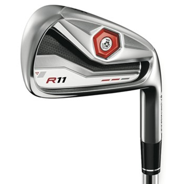 TaylorMade R11 Iron Set Preowned Golf Club