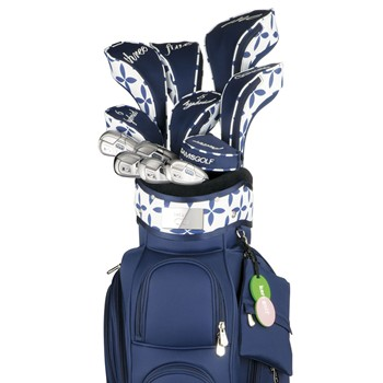 Adams Idea Tech V3 Keri Integrated Sarah Club Set Golf Club