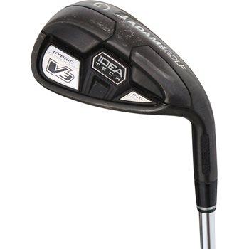Adams Idea Tech V3 Hybrid Wedge Preowned Golf Club