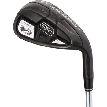 Adams Idea Tech V3 Hybrid Wedge Preowned Golf Club