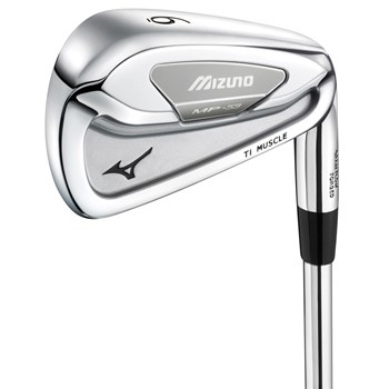 Mizuno MP-59 Iron Set Golf Club