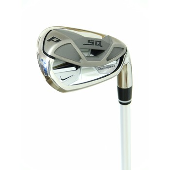 Nike SQ MachSpeed Iron Individual Preowned Golf Club