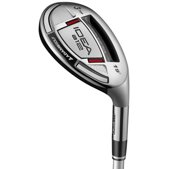 Adams Idea a12 Hybrid Preowned Golf Club