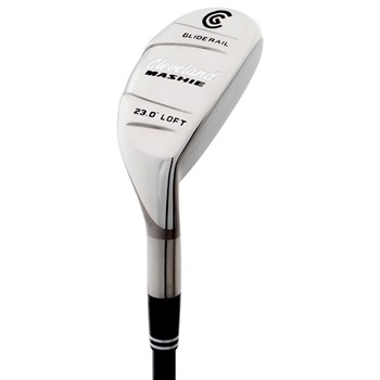 Cleveland Tour Mashie Hybrid Preowned Golf Club