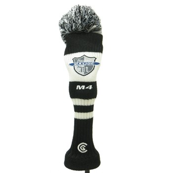 Cleveland Mashie #4 Hybrid Headcover Accessories