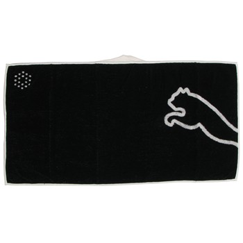 Puma Pro Form Jacquard Towel Accessories
