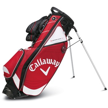 Callaway Hyper-Lite 3.5 Stand Golf Bag