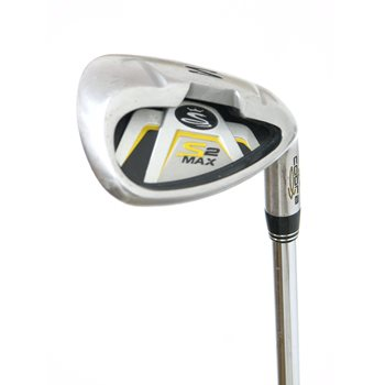Cobra S2 Max Wedge Preowned Golf Club