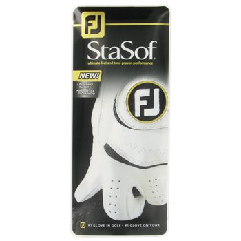 FootJoy StaSof Golf Glove Gloves