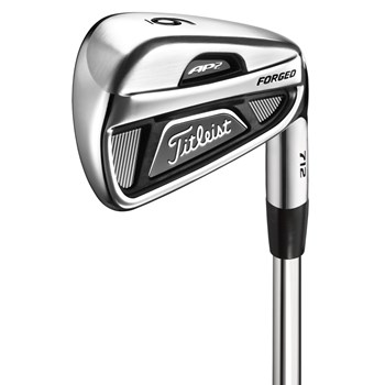 Titleist AP2 712 Forged Iron Set Preowned Golf Club