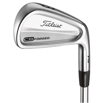 Titleist CB 712 Forged Iron Set Golf Club