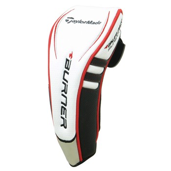 TaylorMade Burner SuperFast 2.0 Rescue Headcover Accessories
