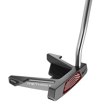 Nike Method Core Drone Mid Putter Golf Club