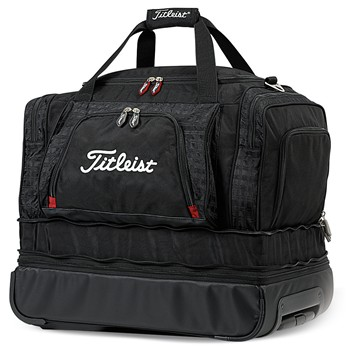 Titleist Wheeled Duffel 2012 Luggage Accessories