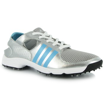 Adidas Climacool Slingback Golf Shoe