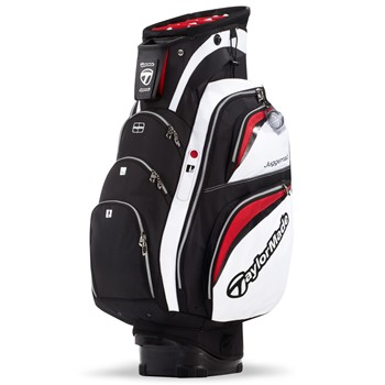 Taylor Made Juggernaut Cart Golf Bag