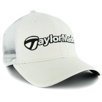 Taylor Made Trucker 2.0 Headwear Cap Apparel