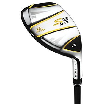 Cobra S3 Max Hybrid Preowned Golf Club