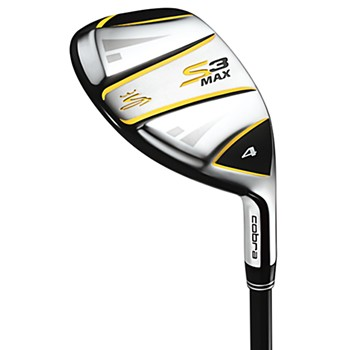 Cobra S3 Max Hybrid Preowned Golf Club