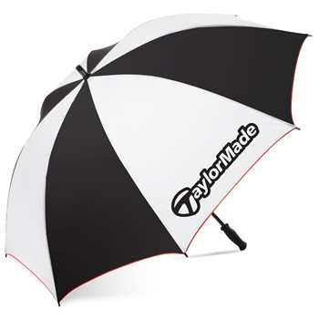 TaylorMade TM Manual Open  Umbrella Accessories
