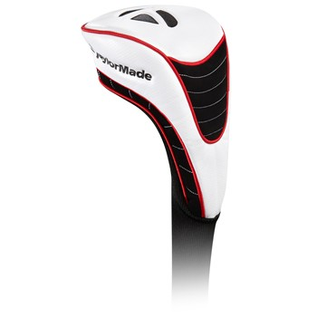 Taylor Made TM White Driver  Headcover Accessories