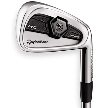 TaylorMade Tour Preferred MC 2012 Iron Individual Preowned Golf Club