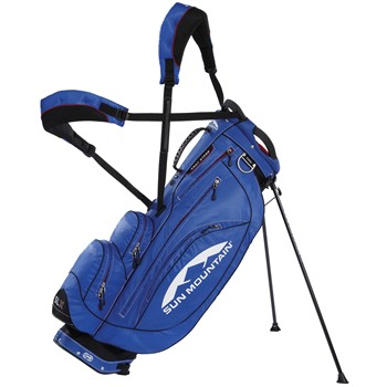 Sun Mountain SLX 2012 Stand Golf Bag