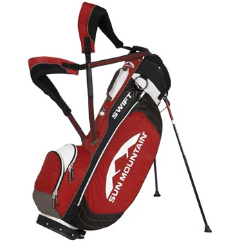 Sun Mountain Swift X 2012 Stand Golf Bag