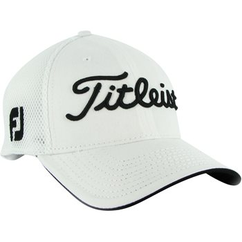 Titleist Sports Mesh 2012 Headwear Cap Apparel