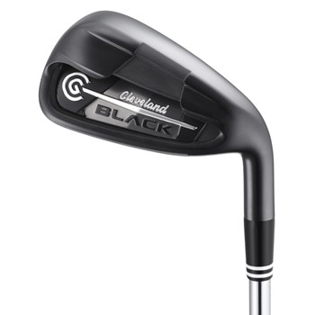 Cleveland CG Black Iron Set Preowned Golf Club