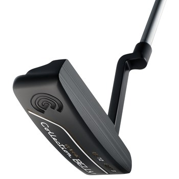 Cleveland Classic Black Platinum Belly Putter Preowned Golf Club