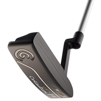 Cleveland Classic Black Platinum 1.5 Putter Preowned Golf Club