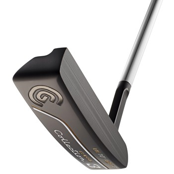 Cleveland Classic Black Platinum 3 Putter Preowned Golf Club