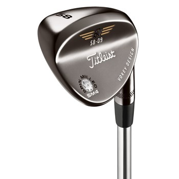 Titleist Vokey SM4 Black Nickel Wedge Preowned Golf Club
