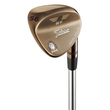Titleist Vokey SM4 Oil Can Wedge Golf Club